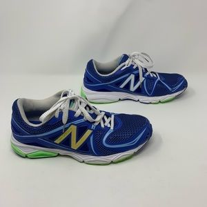 New Balance W580 V3 Running Trainer Tennis Shoes